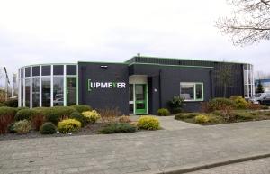 Bedrijfspand drukkerij Upmeyer Zwolle