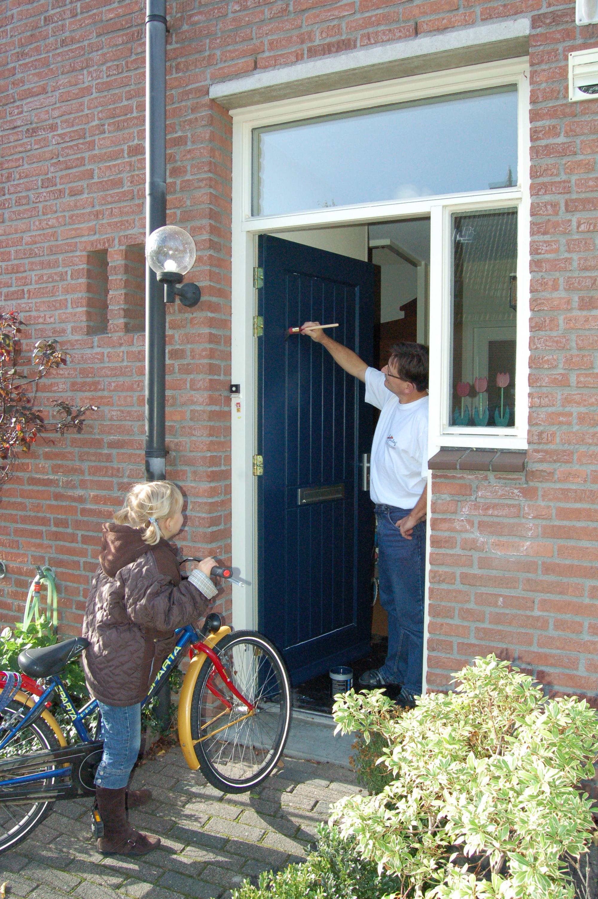 leo voordeur 1