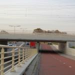 schilderwerk tunnel heinoseweg